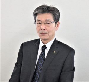 代表取締役 佐藤良平